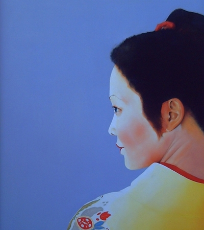 Maiko 05: The Hour of the Snake