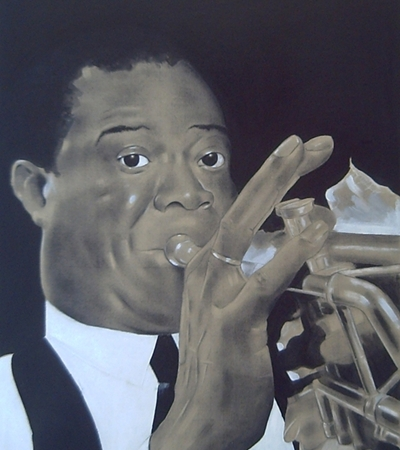 Jazz: Louis Armstrong
